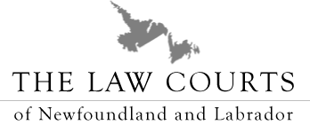 The Law Courts of Newfoundland and Labrador